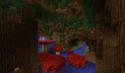 Megido: Abyss (RPG, Soulslike, Metroidvania) Minecraft Server