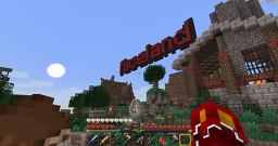 excellent 3D title !!! Minecraft Map & Project