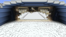 Hoth Echo Base Minecraft Map & Project
