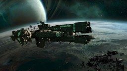 Halo: Reach UNSC Paris class heavy frigate Savannah Minecraft Map & Project