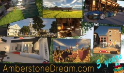 Amberstone Minecraft Server