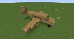BaCk tO BaSik Minecraft Map & Project