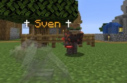 Pet Heaven Minecraft Data Pack