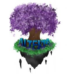 Alteria Pure Vanilla Australian Hosted Minecraft Server