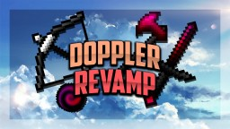Doppler 32x Revamp FPS Pvp Pack (1.15 UPDATE) Minecraft Texture Pack