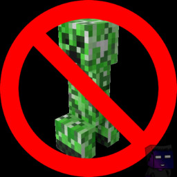 Anti-Creeper Grief Minecraft Data Pack
