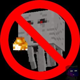 Anti-Ghast Grief Minecraft Data Pack