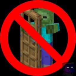 Anti-Zombie Grief Minecraft Data Pack
