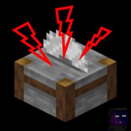 Stonecutter Damage Minecraft Data Pack