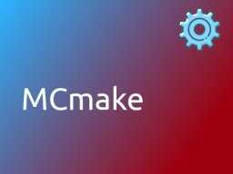 MCmake - A Minecraft Data Pack Compiler Minecraft Mod