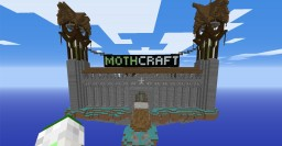 MothCraft Furry Server Minecraft Server