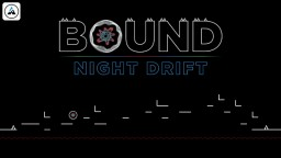 Bound - Night Drift   Avalable now on the Bedrock Marketplace! Minecraft Map & Project