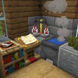 Brewing Recipe Book Minecraft Data Pack