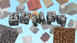 Bumpy 1.14 [64x64] Minecraft Texture Pack