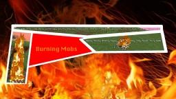 Burning Mobs (1.14+) Minecraft Data Pack