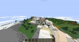 Regiao de kanto pokemon Minecraft Map & Project