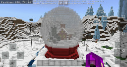 🎶 It's Beginning to Look a Lot Like... 🎄 Minecraft Blog