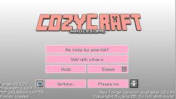 Cozycraft Minecraft Texture Pack