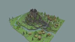 castle eltz Minecraft Map & Project