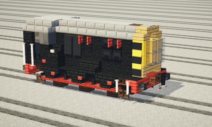 Popular Server Project : Class 08 Shunter