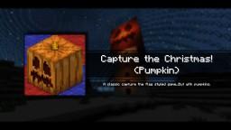 Capture the Christmas! (Pumpkin) - 1.14.4 Minecraft Map & Project