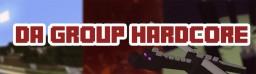 DaGroupHardcore 1.2.1 Minecraft Mod