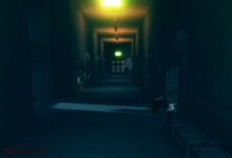 Nightmare Hospital Minecraft Map & Project