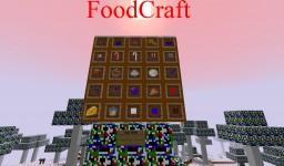 FoodCraft mod Minecraft Mod