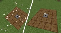 Accuracy Minecraft Mod