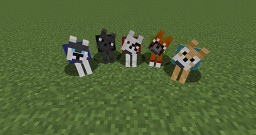 DoggoPacc Minecraft Texture Pack
