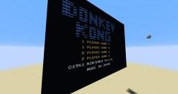 Working NES Emulator Minecraft Map & Project