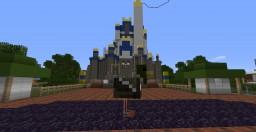 Disney Pack Minecraft Texture Pack