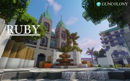 Ruby (CS:GO) Minecraft Map & Project