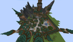 Castle | Spawn/Hub - 05 Minecraft Map & Project