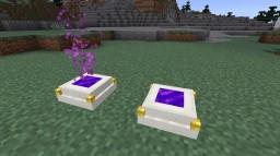 Simple Teleporters Mod [1.12.2 | 1.13.2 | 1.14.4] Minecraft Mod