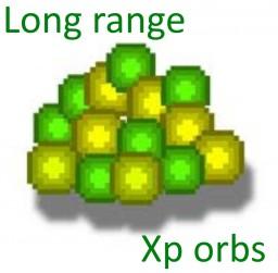 [DataPack] Long Range XP (1.13/1.14) Minecraft Data Pack