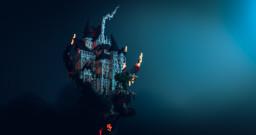 rotten - fantasy hub Minecraft Map & Project