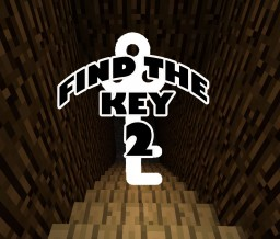 Find The Key 2 Minecraft Map & Project