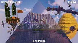 Parkour Maps Minecraft Map & Project