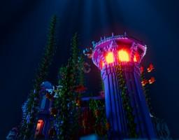 Secret Ocean Protectors | 1.13 | Download Minecraft Map & Project