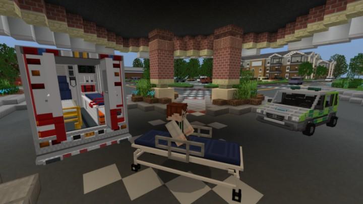 Hallmark Hospital - Roleplay  By Aurrora