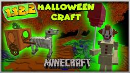 HalloweenCraft Minecraft Mod