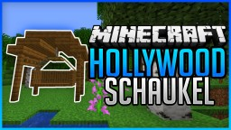 Hollywood Swing + Tutorial Minecraft Map & Project