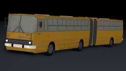 Ikarus in Minecraft! Minecraft Map & Project