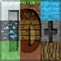 ID+ Minecraft Texture Pack