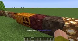 IDVisor 1.15 Minecraft Data Pack