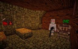 Teramia Beta I Update [Open World Rpg][40+ Mods] Minecraft Map & Project