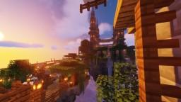 Archaia 1.15.2 [Essence RPG][Whitelist] Minecraft Server