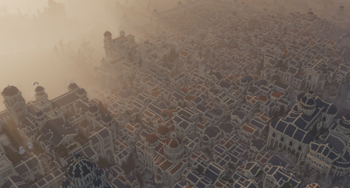 Another city overview.
