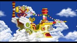 Maplestory Ludibrium Train Minecraft Map & Project